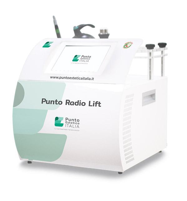 Punto Radio Lift