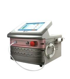 laser diodo vascolare